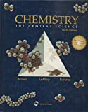 Chemistry : The Central Science, Brown, Theodore E., 0130484504