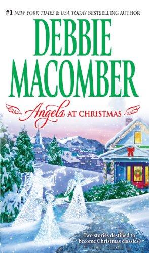 Full Angels Everywhere Book Series by Debbie Macomber