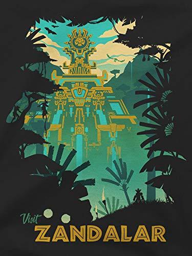 JINX-World-of-Warcraft-Mens-Visit-Zandalar-Gaming-T-Shirt