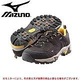 MIZUNO(ミズノ) ウェーブ ナビゲーション LC ユニセックス トレッキングシューズ 19KM250 ゴアテックス ローカット