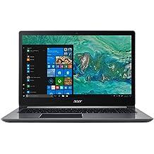 """Acer Swift 3, 15.6"""" Full HD, AMD Ryzen 7 2700U, 8GB DDR4, 512GB SSD, Windows 10, SF315-41-R6J9"""