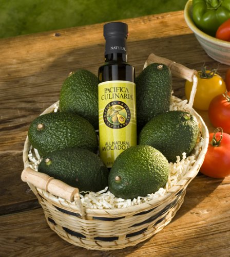 Avo and Oil Gift Tray