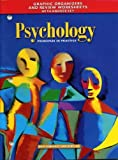 Psychology : Principles and Practice: Graphic Organizer and Review Worksheets, Holt, Rinehart and Winston Staff, 003018584X