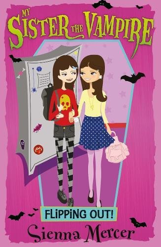 Read Online Flipping Out! (My Sister the Vampire) pdf