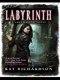 Labyrinth: Number 5 in series (Greywalker)