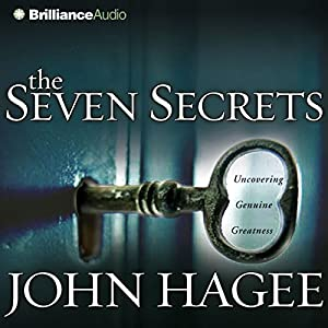 The Seven Secrets Audiobook