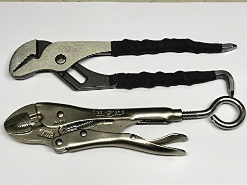 Firefighter Pliers Combination Pack
