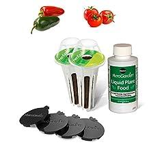 Miracle-Gro AeroGarden Salsa Garden Seed Pod Kit (6-Pod)