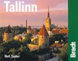 Tallinn, 2nd: The Bradt City Guide (Bradt Mini Guide)
