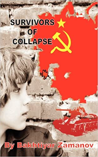 Survivors of Collapse: The Victory of the Citizens on the Soviet Union