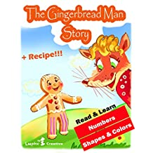The Gingerbread man Story (Read and Learn) (Read & Learn)