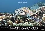 Waterworld 2018. PhotoArt Panorama Kalender