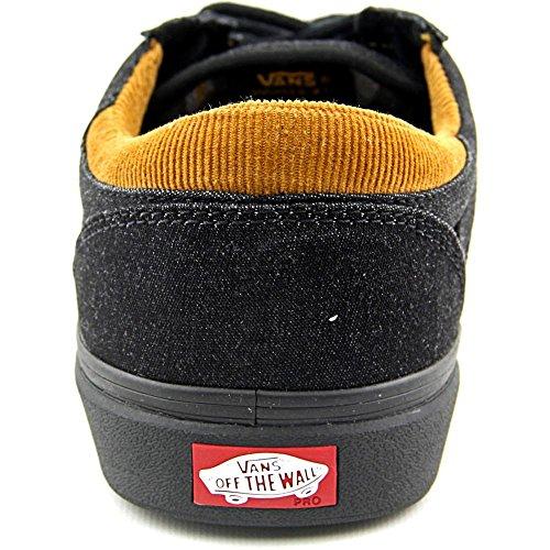 Sportive P Crockett Gilbert denim M black Scarpette Vans black ZwTq5pRn