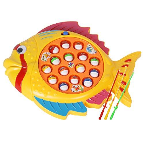 fish catching - 3