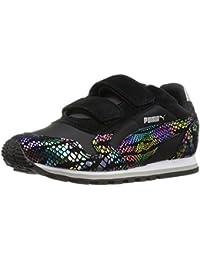 Kids' ST Runner Sportlux V PS Sneaker