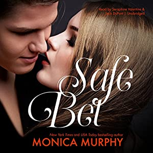 Safe Bet Audiobook
