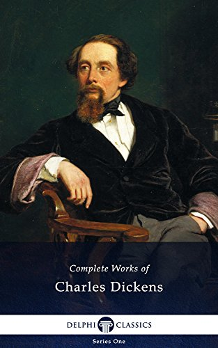 Delphi Complete Works of Charles Dickens (Illustrated)