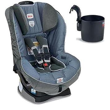Amazon.com : Britax E9LK32D Pavilion 70-G3 Convertible Car Seat w ...