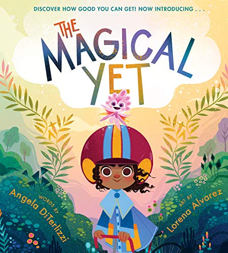 Book Cover: The Magical Yet