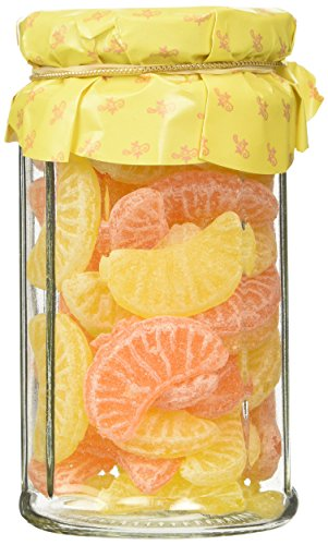 fruit candy jar - 9
