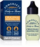 Somersets Original shaving Oil 35ml