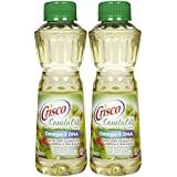 Crisco Canola Oil - Puritan W/Omega-3 Dha 16 Oz Plastic Bottle