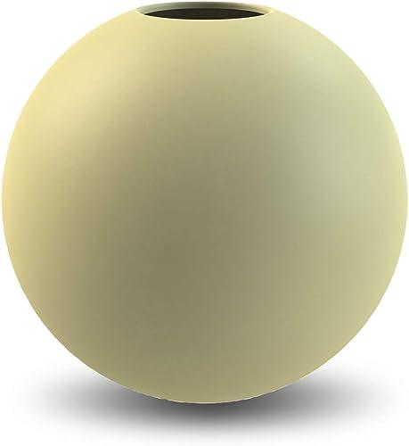 Cooee Design Ceramic Ball Vase