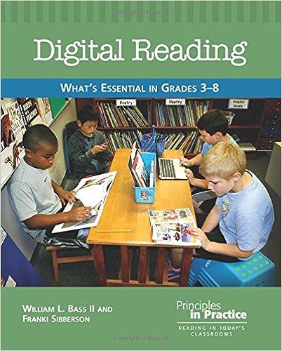 Amazon Digital Reading Whats Essential In Grades 3 8 Principles Practice 9780814111574 William L Bass II Franki Sibberson Books