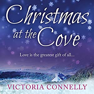 Christmas at the Cove Audiobook