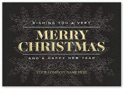 Merrily Modern Christmas Cards