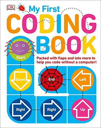 Best Books for Kids Learning Coding - Techie Homeschool Mom