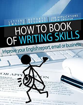 Books on improving business writing skills