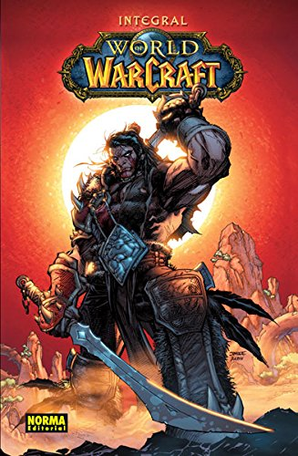 warcraft world of warcraft libros