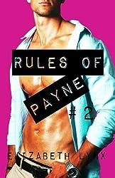 Rules of Payne 2 (Cake Love) (Volume 2) by Elizabeth Lynx (2015-08-10)