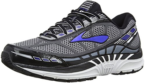 Brooks Scarpe sportive - Running Dyad 8 Men, Uomo S.blue/Pavement/Anthracite