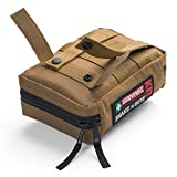 survival Snake Bite Kits Emergency Bag Military