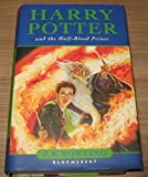 HARRY POTTER AND THE HALF-BLOOD PRINCE: CHILDREN\'S EDITION (HARRY POTTER 6)
