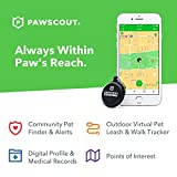 Pawscout Smarter Pet Tag: Dog & Cat Community Pet