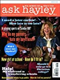 Ask Hayley, Hayley DiMarco and Baker Publishing Group Staff, 0800732375