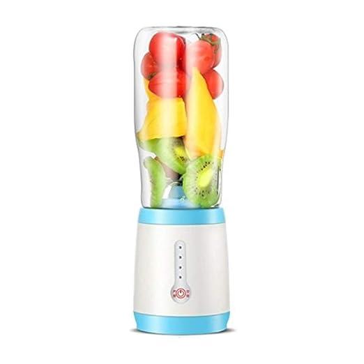 Lszdp-negozio Licuadora Recargable USB Juicer Bottle Home Blender ...