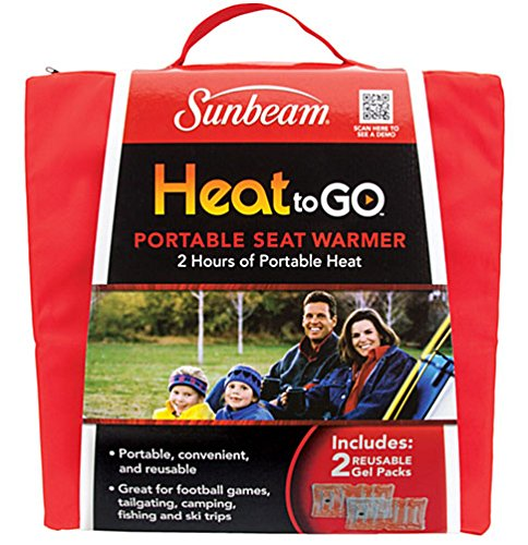 heated blanket for sports - 3