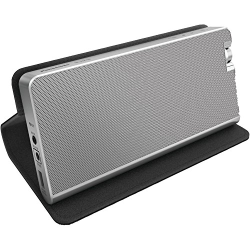 Panasonic Bluetooth (Panasonic SC-NA10 Aptx Bluetooth 2.0 Portable Channel Speaker)
