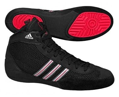 finest selection 8d4b8 313bb Adidas Combat Speed III Wrestling Schuhe G17568 Gr. 43 1/3 ...