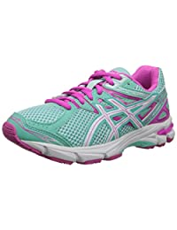 Asics Girl's Gt-1000 3 Gs Ankle-High Synthetic Cross Trainer Shoe