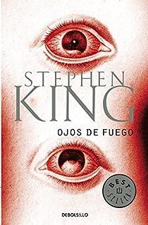 Ojos de fuego par King