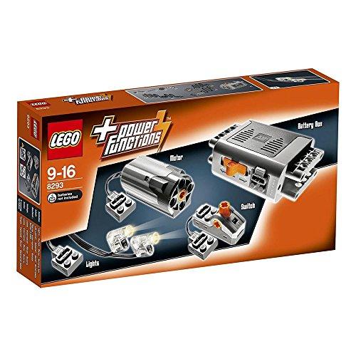 LEGO Power Functions Motor 8293