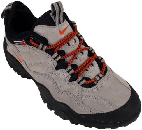 Calor fascismo Gimnasio  Nike Womens ACG Brush Kicker Leather Boot Walking Hiking Boots Shoes Size  UK 6: Amazon.co.uk: Shoes & Bags
