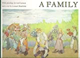 A Family, Lennart Rudstrom, 0399207007