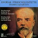 Dvorak: String Quintet Op.77