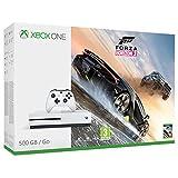 Xbox One S 500GB + Forza Horizon 3 [Bundle]